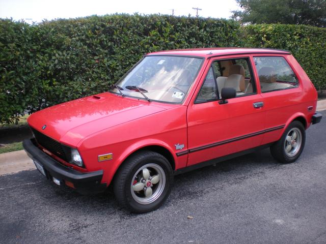 Limo For Sale >> Yugo Gallery